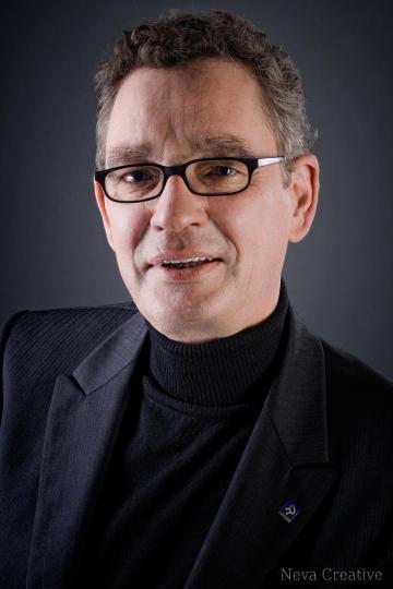 Hans Georg Kehm
